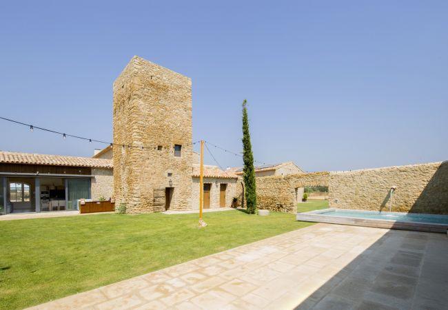 Villa à Pals - MAS JOFRE