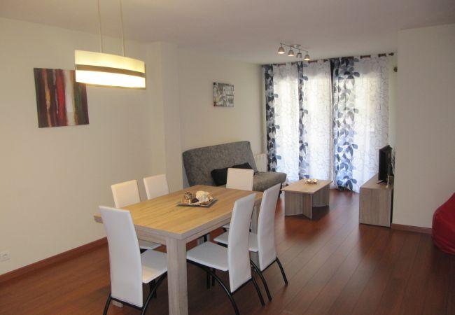 Appartement à Canillo - L'Areny 21, Canillo Centre