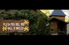 Appartement à Incles - Pleta Peu del Riu 2.6, Incles