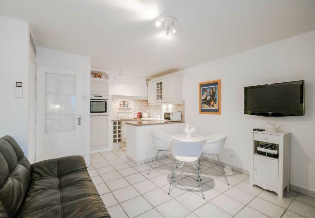 Appartement à Cannes - Dionisi 2p Georges Clémenceau
