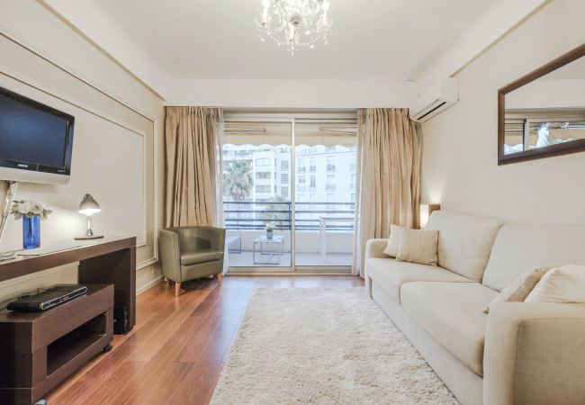 Appartement à Cannes - Moan studio Palais Rouaze
