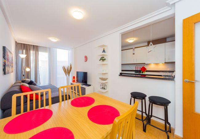 Appartement à La Mata - ID23