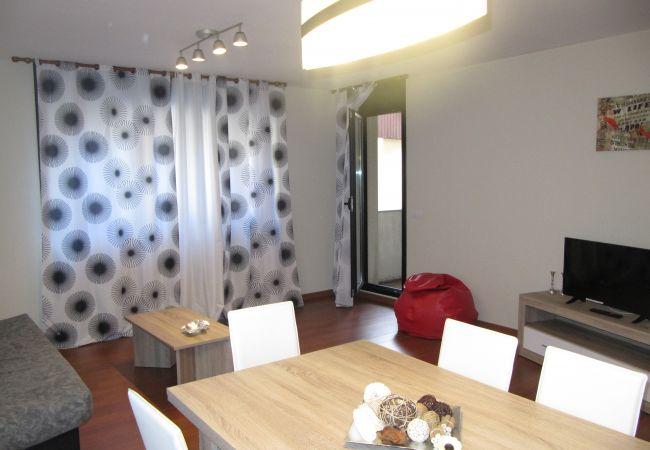 Appartement à Canillo - L'Areny 22, Canillo Centre