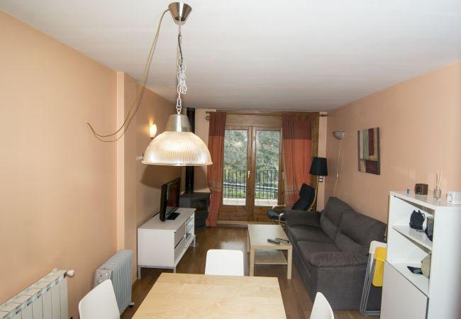 Appartement à El Forn - Bosquet, El Forn