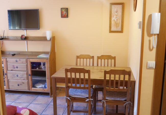 Appartement à Incles - Vitivola Principat Park