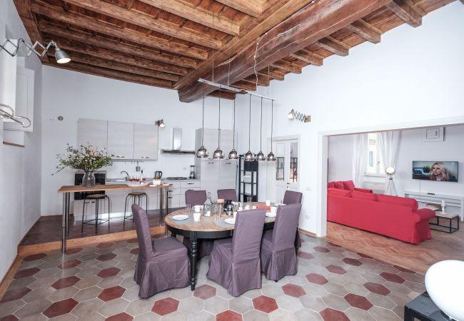 Appartement à Roma - Regal Home in Trastevere