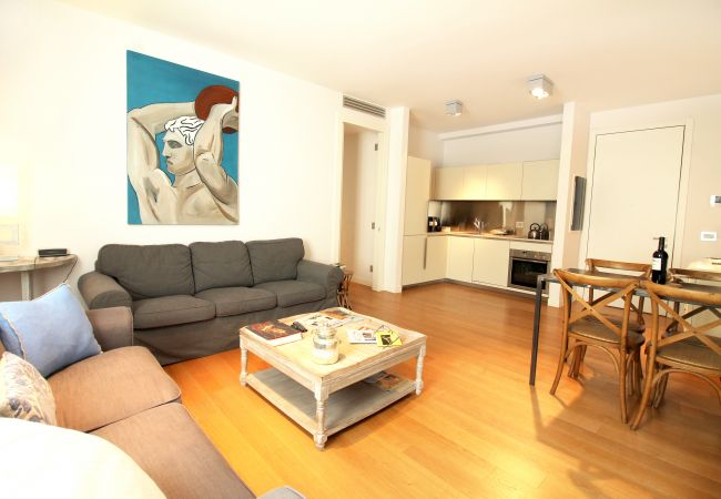 Appartement à Roma - Brilliant Modern Home In Monti