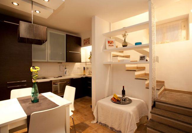 Appartement à Roma - Colosseum Secret Apartment