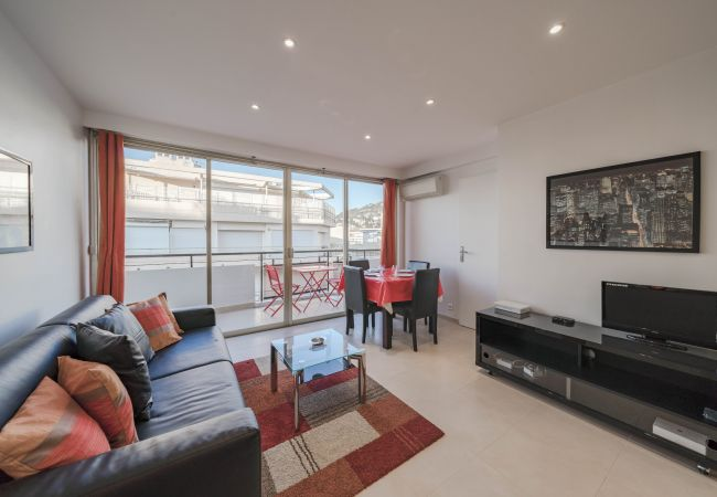 Appartement à Cannes - Meilland 2p Super Croisette B