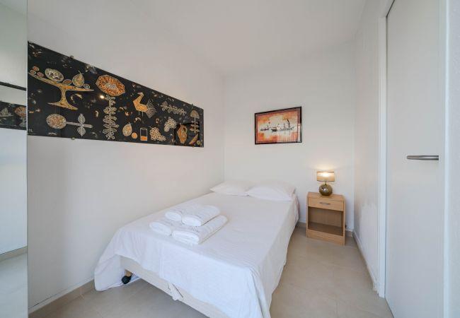 Appartement à Cannes - Meilland 2p Super Croisette B