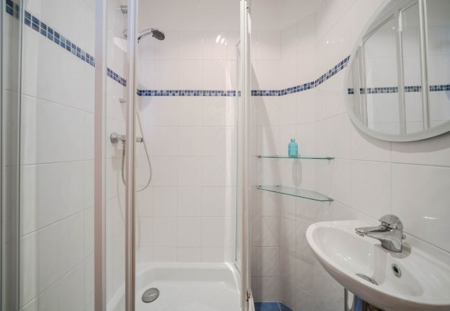 Appartement à Cannes - Brakha 4p rue d'Antibes