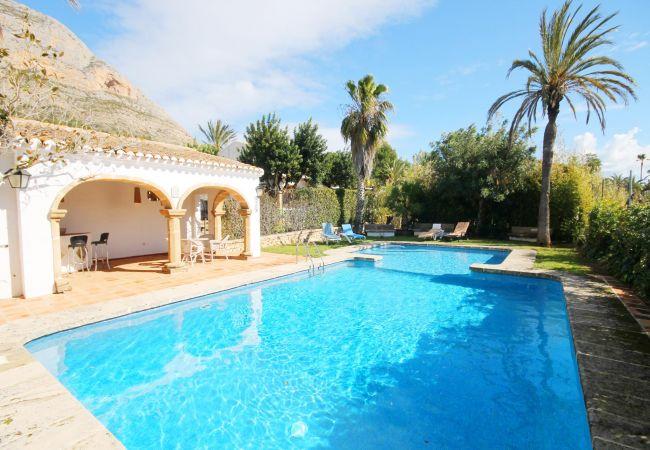 Villa à Javea / Xàbia - MONTGO 14