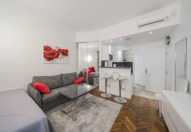 Appartement à Cannes - Taya studio Rue Pasteur