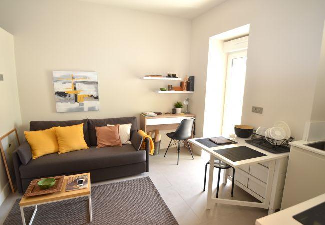 Appartement à Nice - Emma Apartment