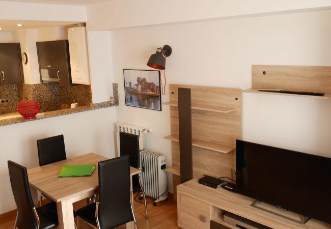 Appartement à Ransol - Font de Ferro 2
