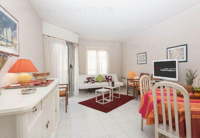 Appartement à Cannes - Lemoine