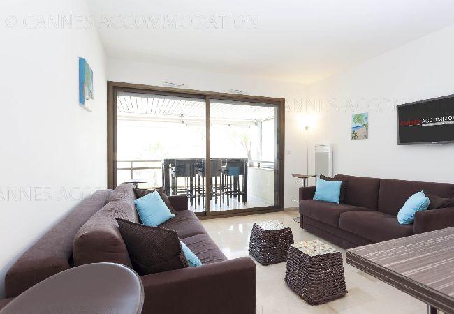 Appartement à Cannes - Gray 4D5