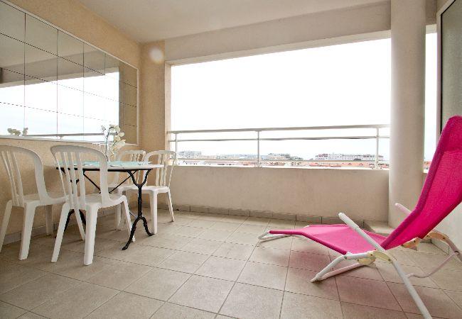 Appartement à Cannes - Bris B602