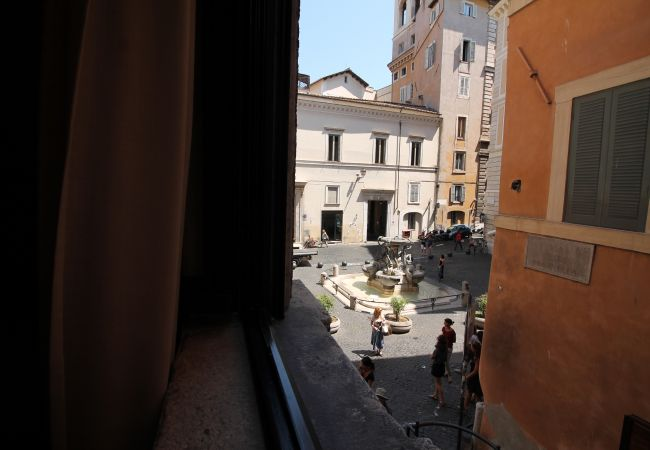 Appartement à Rome - Lovely Studio near the Tiber Island
