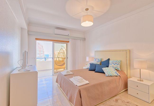 Appartement à Porches - Quinta das Palmeiras | 1 Quarto | GA-6657