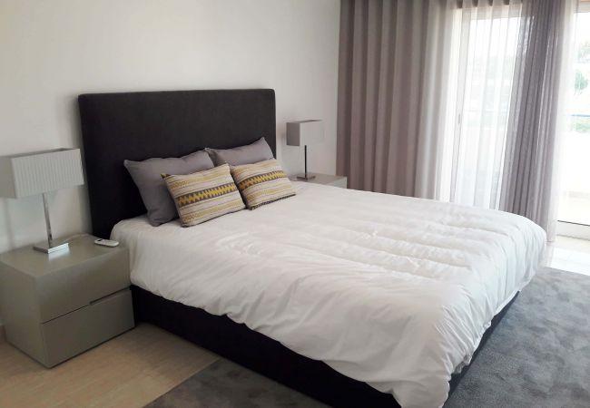 Appartement à Porches - Quinta Palmeiras 2-3 3D - GA-8361