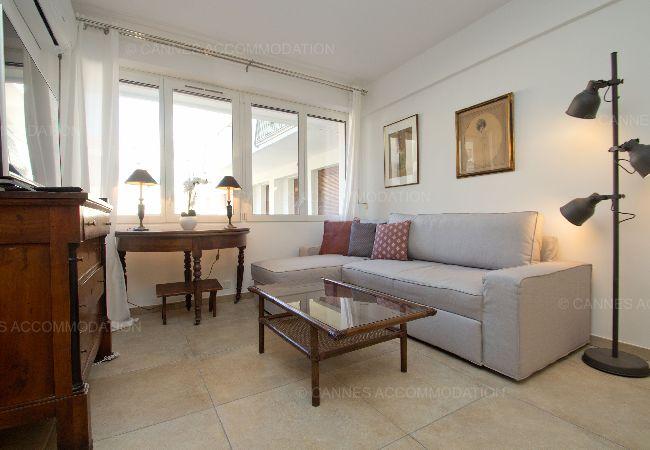 Appartement à Cannes - Stella