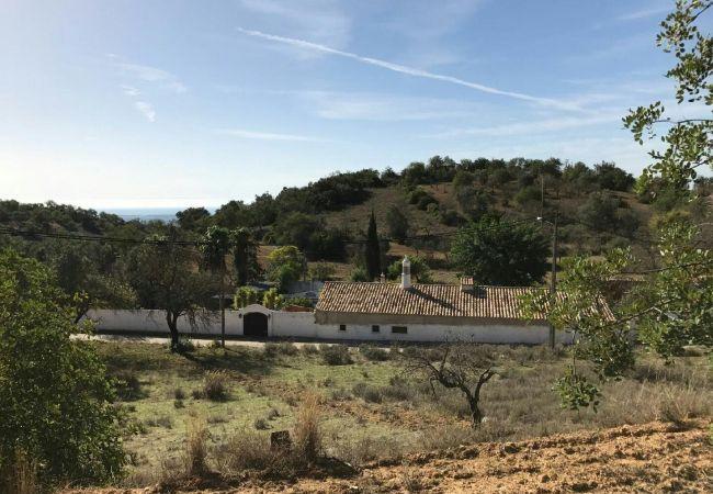 Domaine à Boliqueime - Casa de Mondo I
