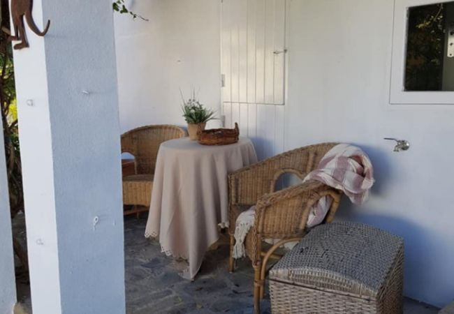 Domaine à Boliqueime - Casa de Mondo II