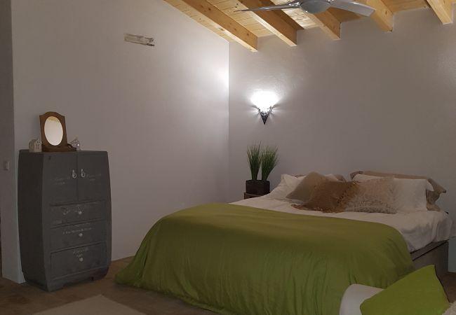 Domaine à Boliqueime - Casa de Mondo III