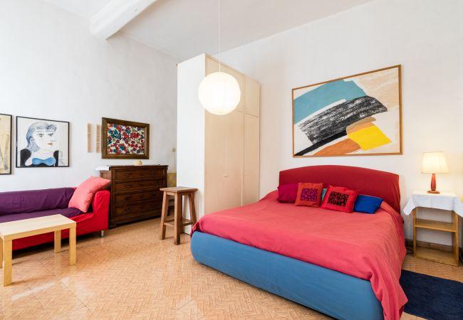 Appartement à Roma - Boschetto Sweet Studio Colosseum