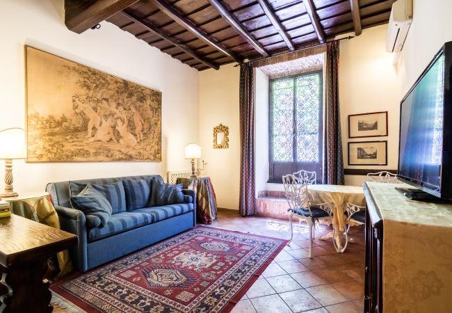 Appartement à Roma - Sforza Apartment Colosseum