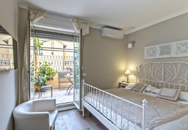 Appartement à Roma - Roof Terrace Coppelle Pantheon