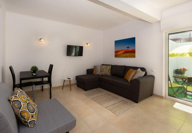 Appartement à Albufeira - CIP T0 Baixa