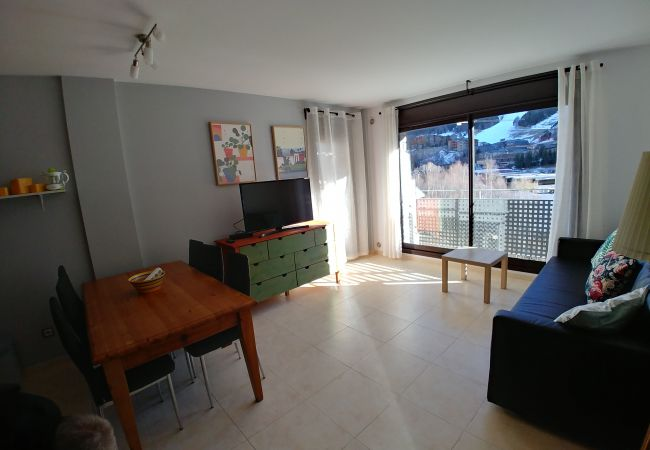 Appartement à El Tarter - Vitivola Malva