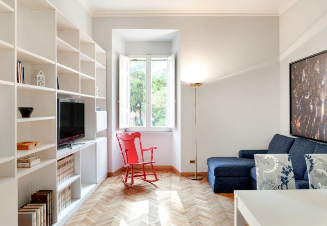 Appartement à Roma - Bouganville