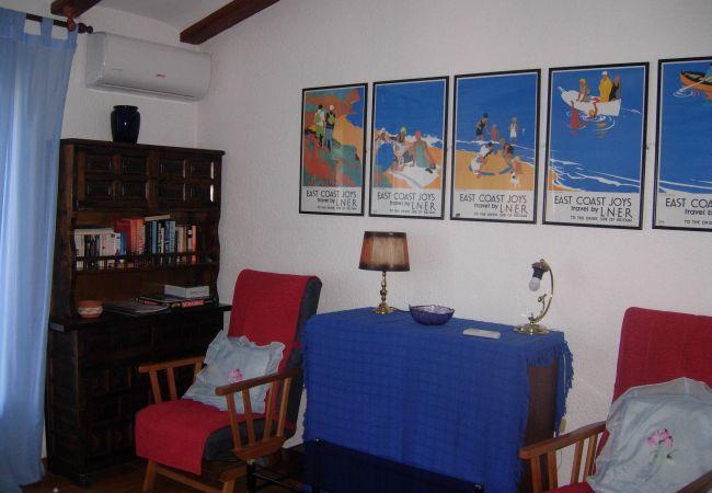 Bungalow à Pedreguer - ALMENDROS 14A