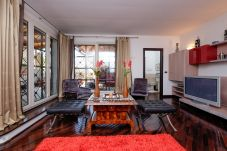 Studio à Rome - Amazing Penthouse with Terrace by Caracalla